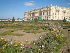 Le domaine de versailles - Jardin du chateau de versaille ...