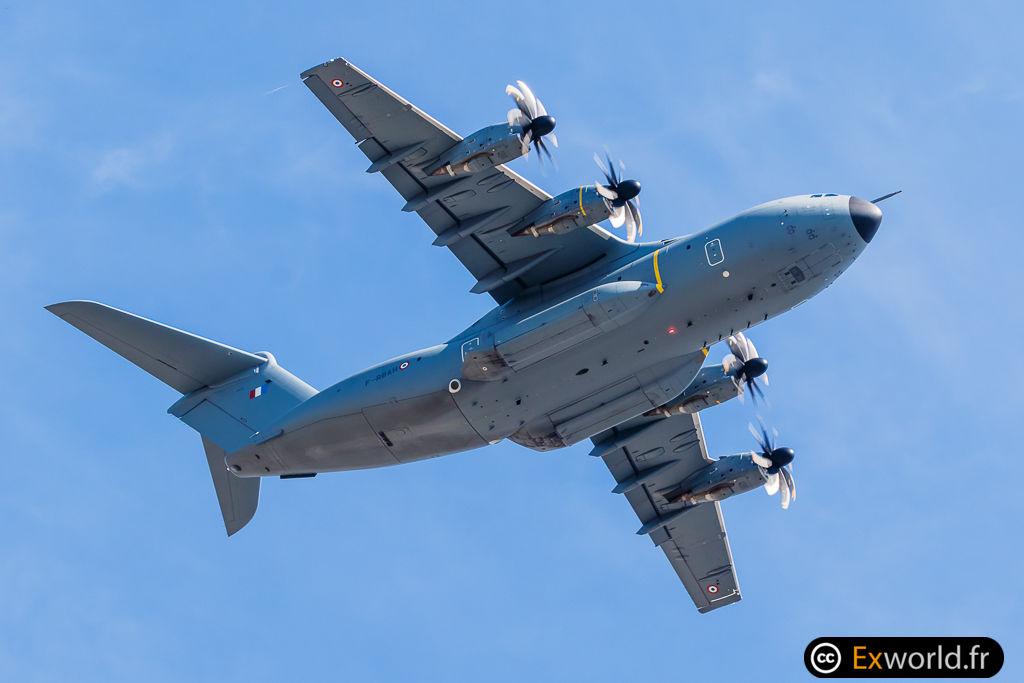 A400M F-RBAH