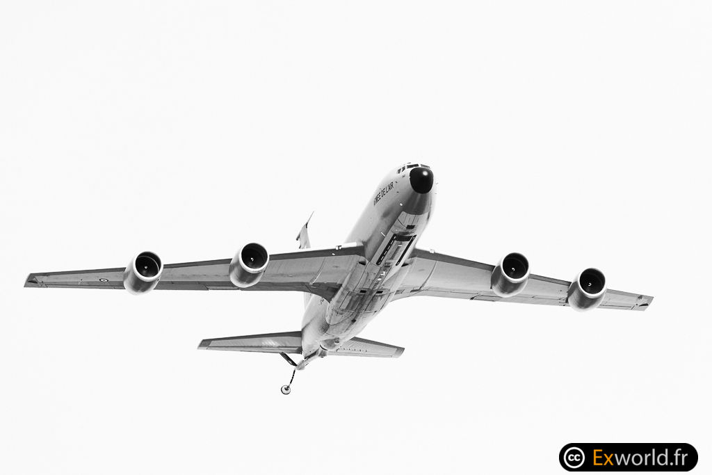 31-CL C-135FR StratoTanker