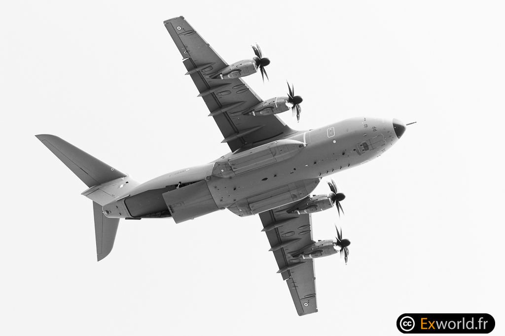 F-RBAN A400M Atlas