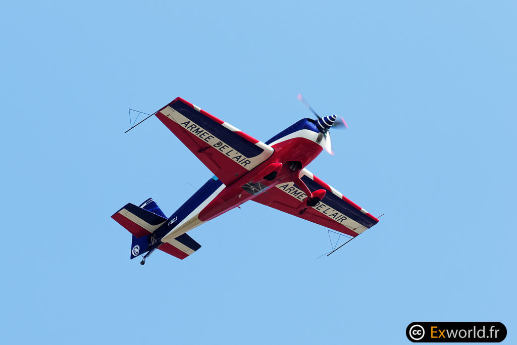 F-TGCJ Extra 330 PAF