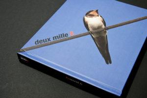 2008 le livre