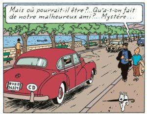 © Hergé/Moulinsart [2014]