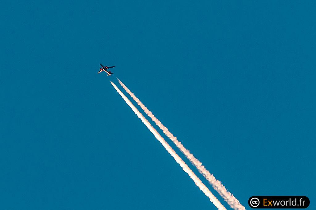 A319-111 G-EZFF Easy Jet