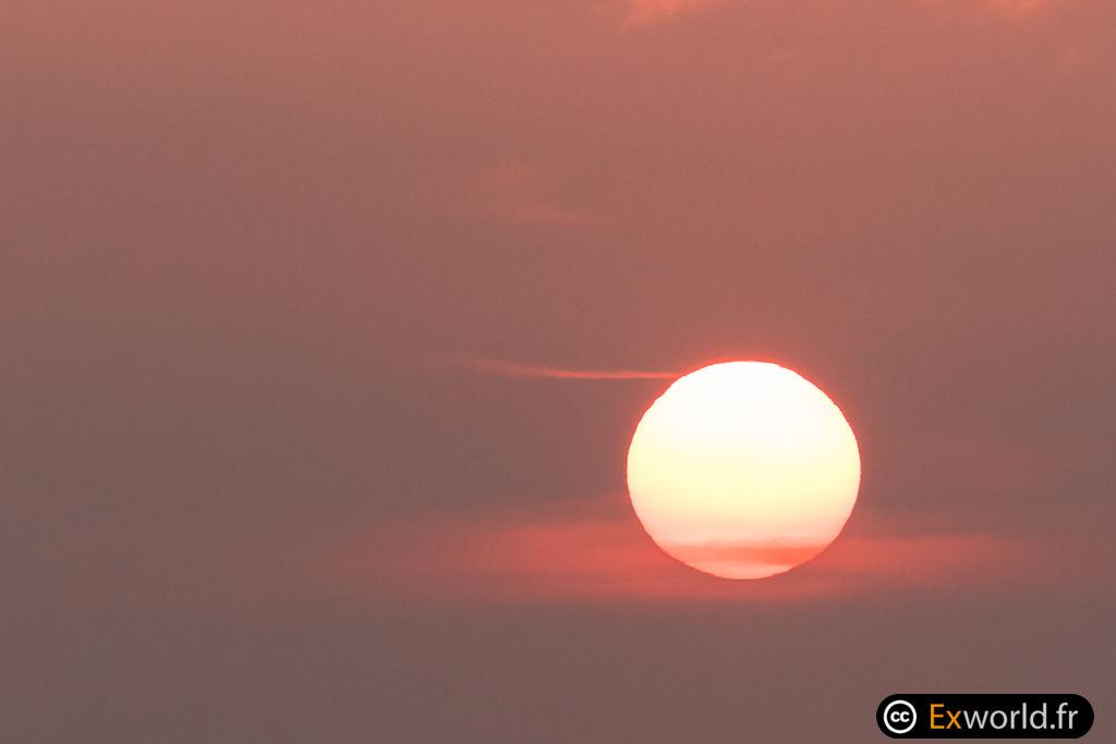 Vent solaire