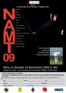 NAMT09