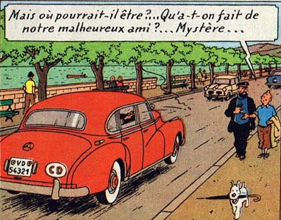 © Hergé/Moulinsart [2014].