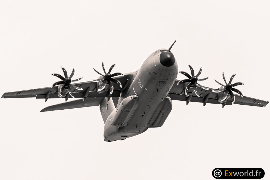 A400M Atlas ET 1/61 Touraine