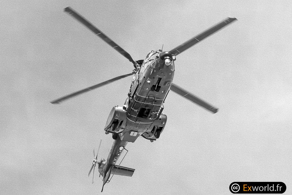 AS532 Cougar CGE