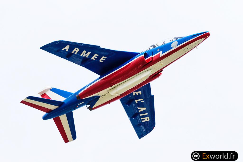 Alphajet 146