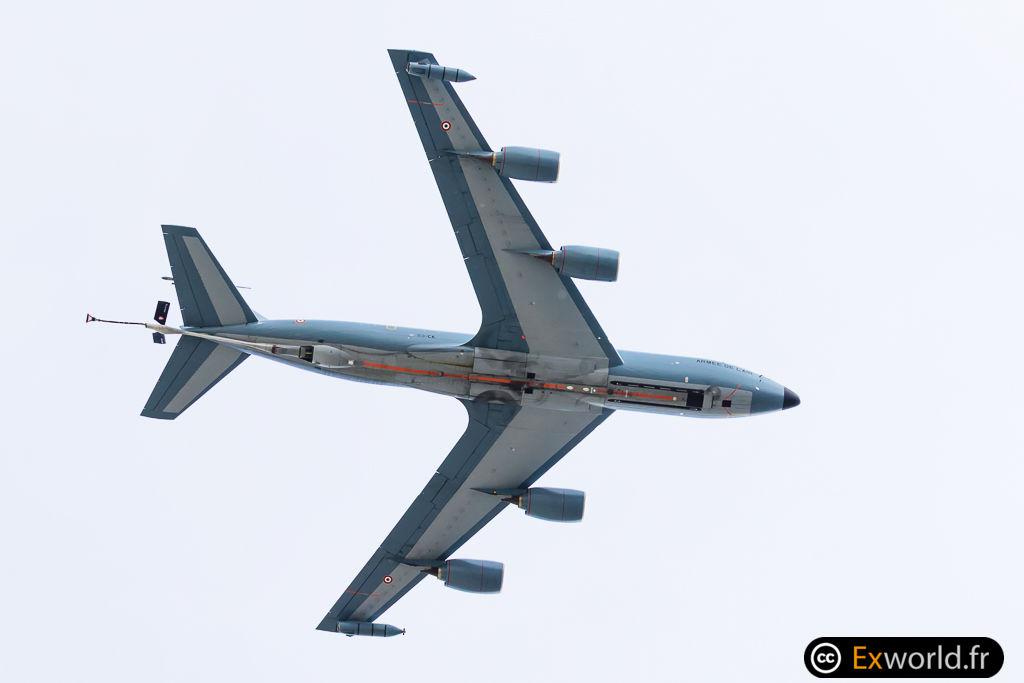 C-135FR Stratotanker