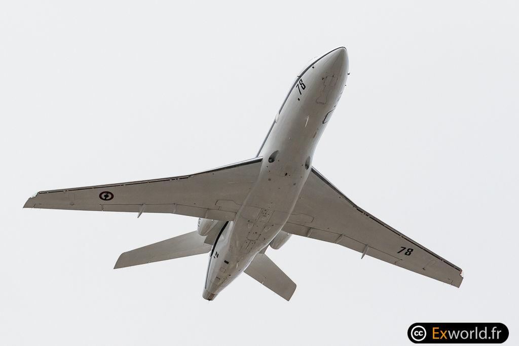 Falcon 50 Flotille 24F