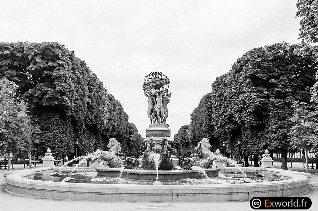 Fontaine Carpeaux