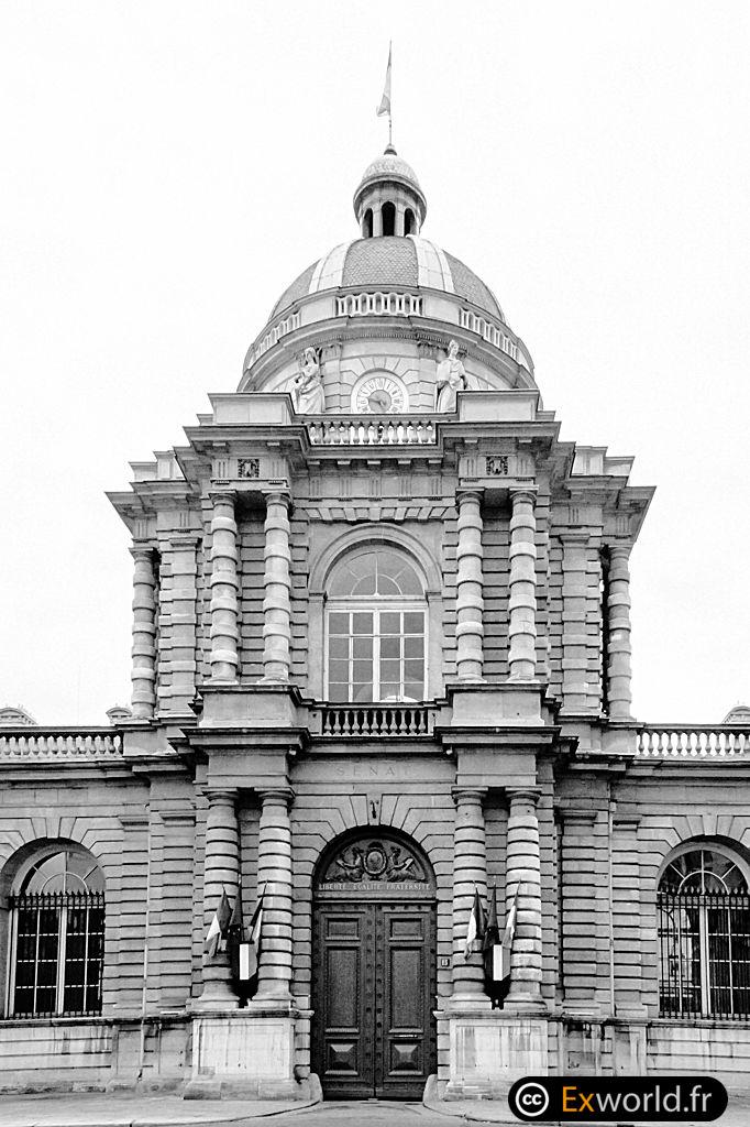Le dome Tournon