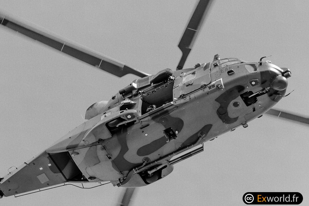 NH90 Caiman EAF