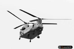 CH47 Chinook