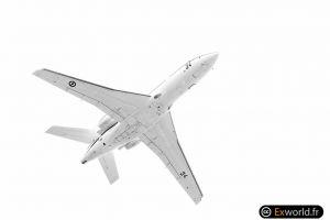 Falcon 50 M 34