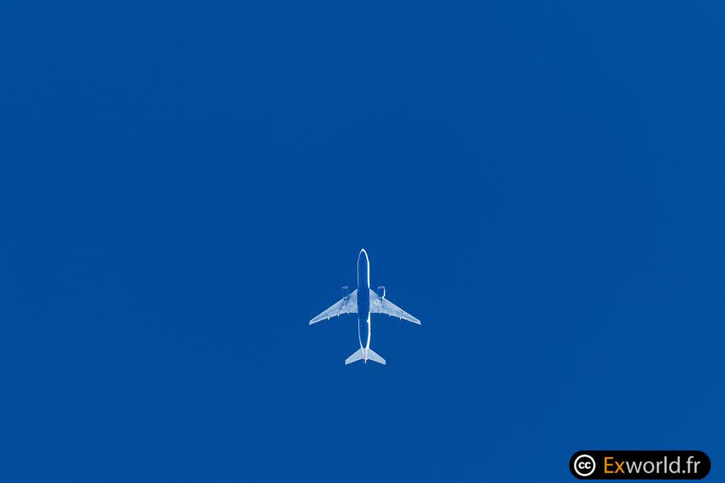 G-VIIA B777-236(ER) British Airways