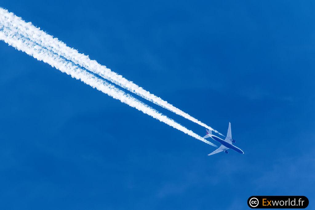 G-VIIB B777-236 (ER) British Airways