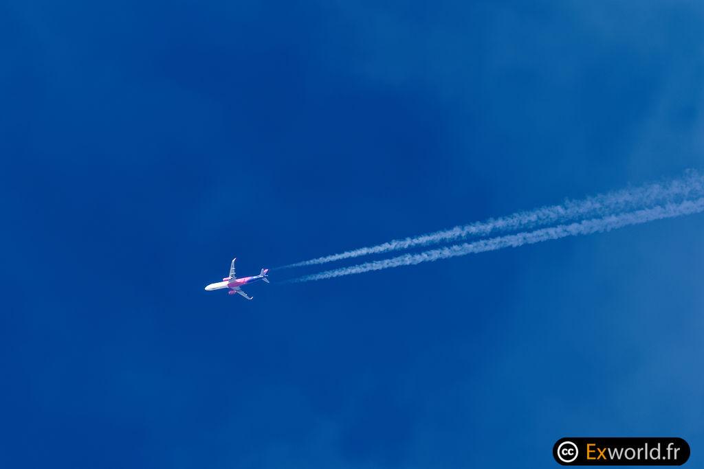 G-WUKK A321-231 Wizz Air