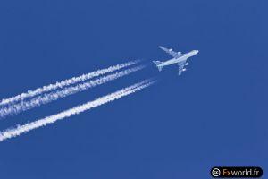 EC-MDS Boeing 747-419 Wamos Air