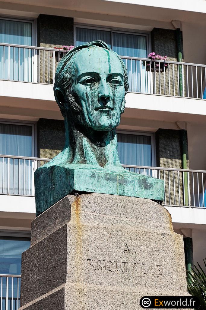Armand de Bricqueville