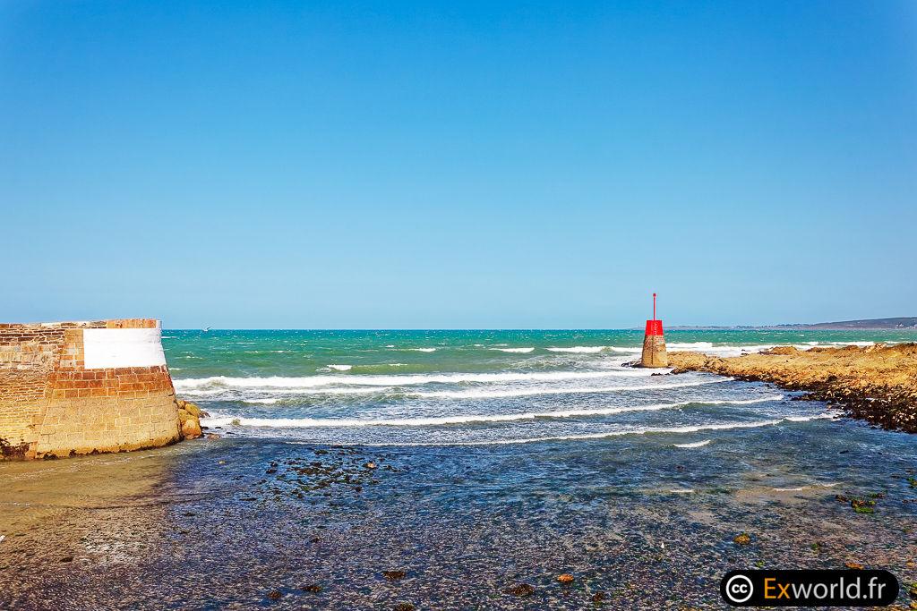 Port du Becquet