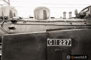 C II 227