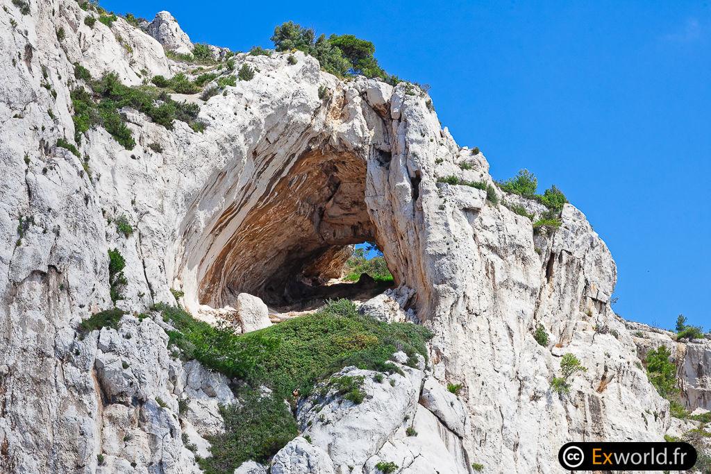 L arche de Castelvieil