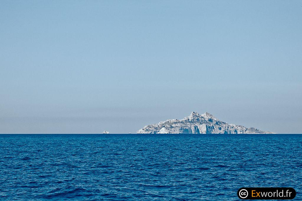 L archipel de Riou