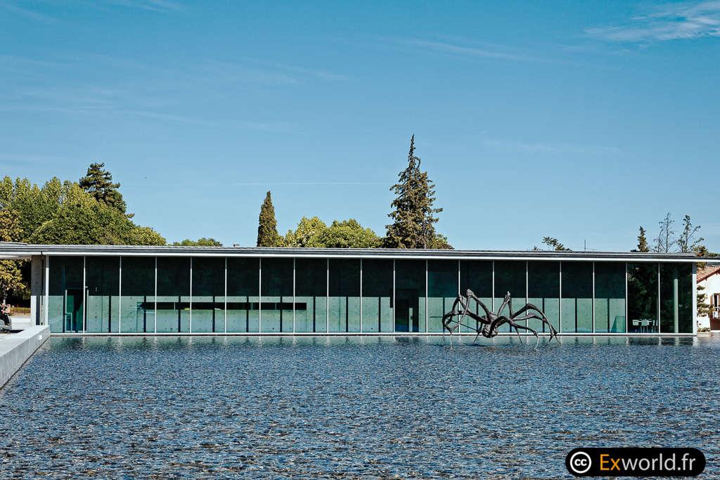 Centre art Tadao Ando 5