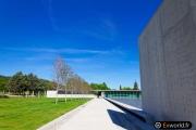 Centre art Tadao Ando 3