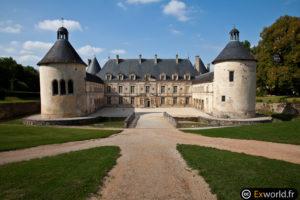 Château de Bussy Rabutin