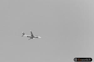 F-HTVI B737-8K2 Transavia