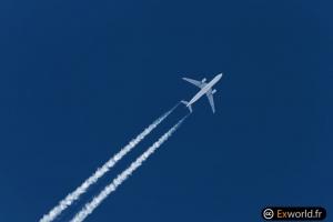 HB-JHJ A330-343 Swiss