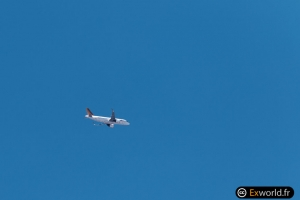 TC-NBU A320-251N Pegasus
