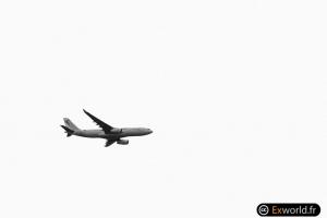 TS-IFN A330-243 Air Algérie