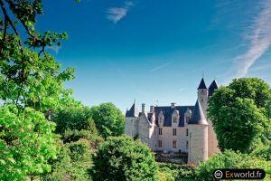 Chateau du Rivau 2
