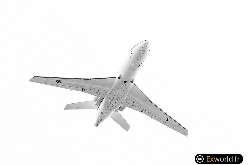 5 Falcon 50 Marine