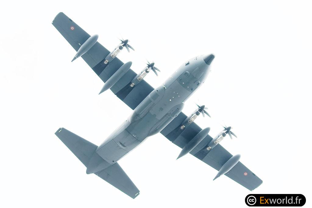 KC-130J ET2/61 Franche Comté