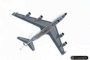31-CF C-135FR StratoTanker
