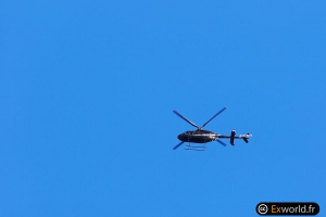 OO-MML Bell 407GXP