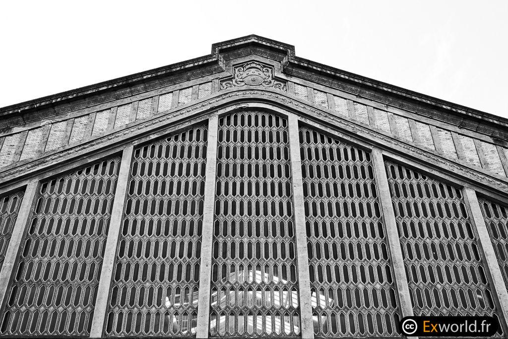 Gare maritime transatlantique de Cherbourg