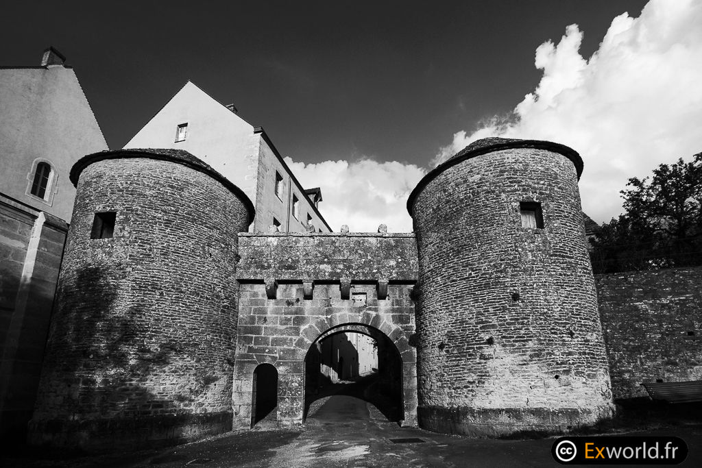 Porte du Val