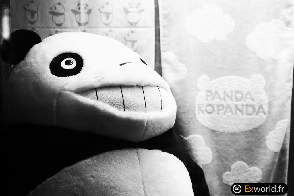 Ginza Panda