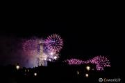 Hanabi Paris 14 Juillet 2015 19