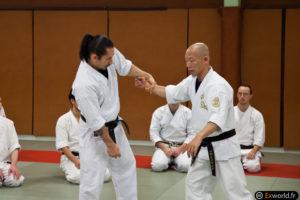 Akira HINO et Léo TAMAKI
