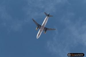 EC-MBY A320-214 Vueling