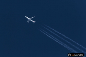 HB-JMC A340-313 Swiss