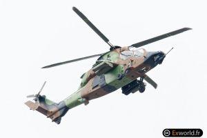 BJS EC665 Tigre